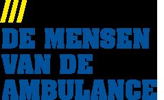 De Mensen Van De Ambulance Logo